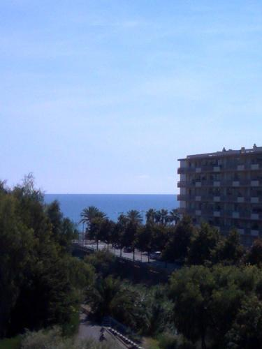 Riva bella : Apartment near Cagnes-sur-Mer