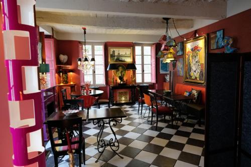 La Maison du Frene : Bed and Breakfast near Vence