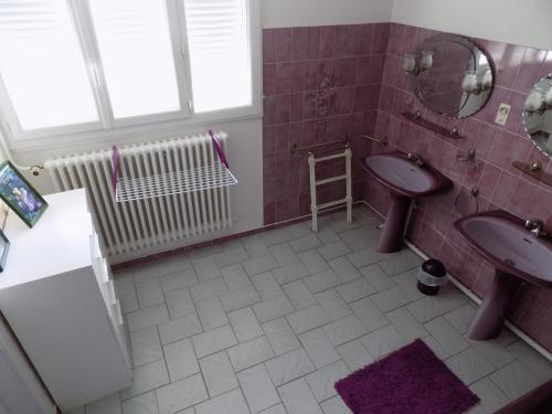La maison du Grand Virey : Guest accommodation near Argenteuil-sur-Armançon