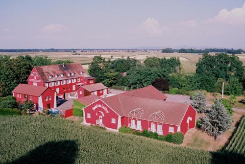 Contact Hotel Du Ladhof : Hotel near Riedwihr