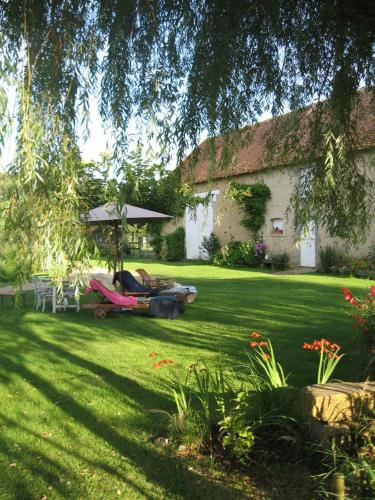 La Chabossière : Guest accommodation near Coulombiers