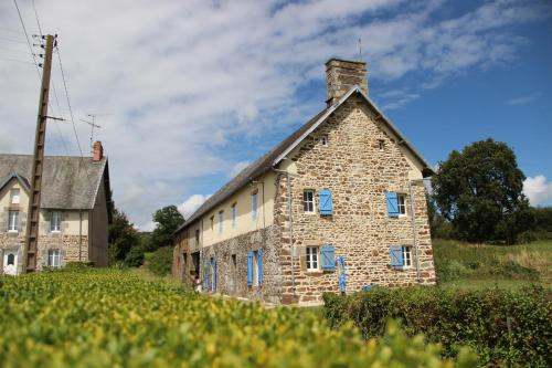 Le Douitel : Bed and Breakfast near Le Mesnil-Aubert
