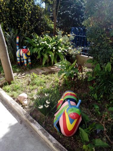 Chambre d'hôtes du Mas Julianas : Bed and Breakfast near Torreilles