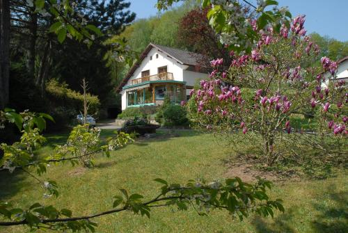 Villa Thalassa : Bed and Breakfast near Mouterhouse