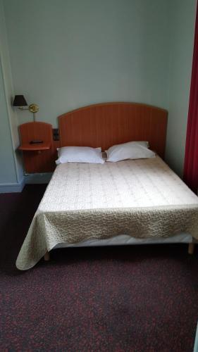 La Baraka : Hotel near Le Havre