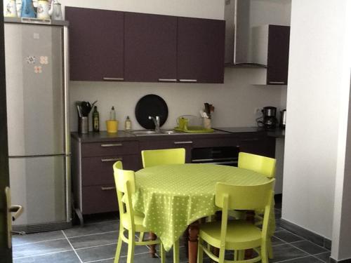 Studio en pleine nature : Apartment near Pont-en-Royans
