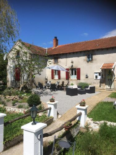 Le Petit Moulin : Bed and Breakfast near Rocles