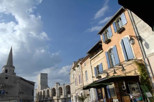 Hotel Spa Le Calendal : Hotel near Arles