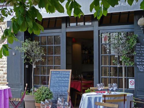 Courtille de Solutré : Hotel near Mâcon
