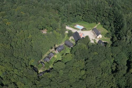 Gite de la Croix du Hêtre : Guest accommodation near Jublains