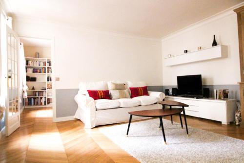 Luckey Homes - Rue Monsieur le Prince : Apartment near Paris 5e Arrondissement