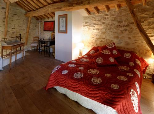 Domaine de Malouziès : Bed and Breakfast near Mas-Cabardès
