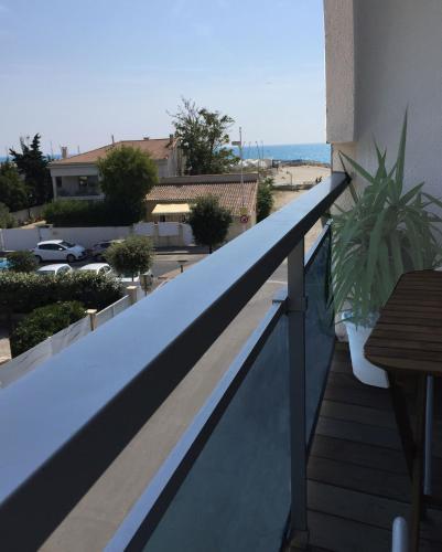 Studio Bassaget : Apartment near Palavas-les-Flots