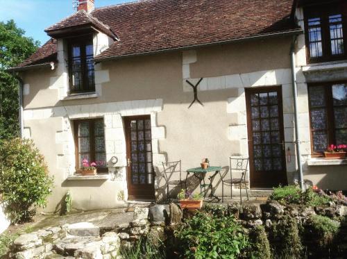 Le Bourg Remy Gites : Guest accommodation near Coussay-les-Bois
