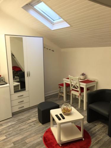 Cosy Studio proche centre-ville et château de Fontainebleau : Apartment near Écuelles