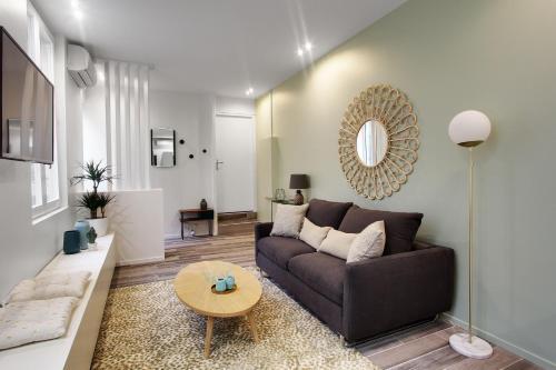 Pick a Flat - Apartment in Montorgueil / Aboukir : Apartment near Paris 2e Arrondissement