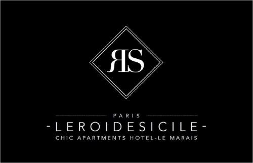 Le Roi de Sicile - Chic Apartment Hotel & Services : Hotel near Paris 4e Arrondissement