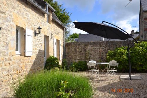 Sci Biliz : Guest accommodation near Étréham