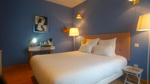 Le Nautilus : Bed and Breakfast near Wimereux