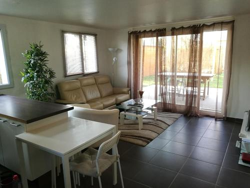 Sweet Home Apartment : Apartment near Sucy-en-Brie