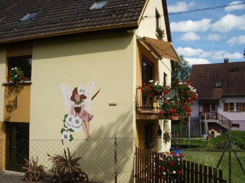 Location Elfe : Apartment near Soultzeren