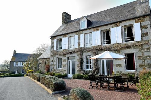 Auberge Du Terroir : Hotel near Tanis