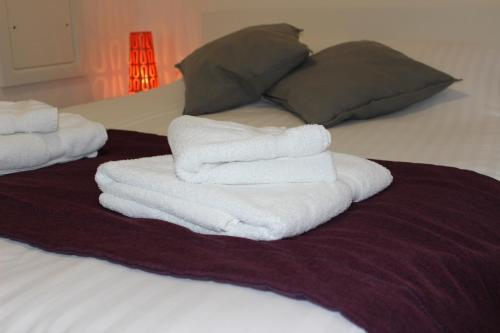 Résidence Hôtelière Louise : Guest accommodation near Schiltigheim