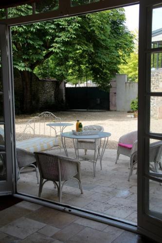 Maison Maya : Guest accommodation near Savianges