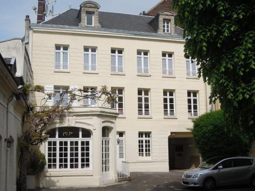 Hotel Memorial : Hotel near Essigny-le-Petit