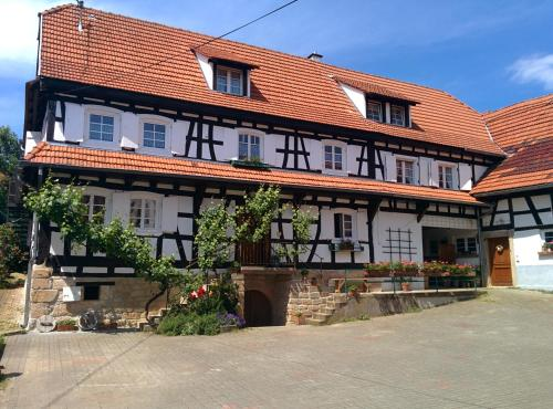 GÎte rue de l'Ange : Apartment near Biblisheim