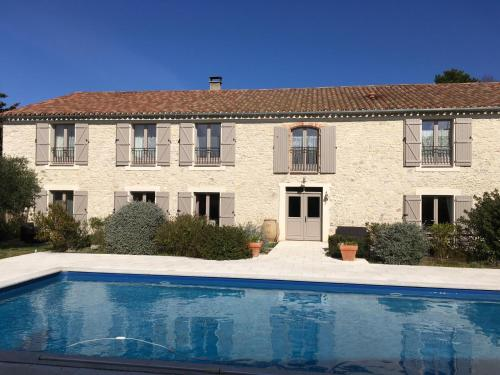 Le Relais de Ventenac : Guest accommodation near Moussoulens