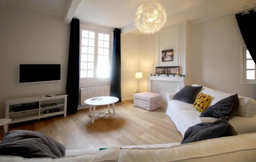 Sejourneur - Porto Riche : Apartment near Bordeaux
