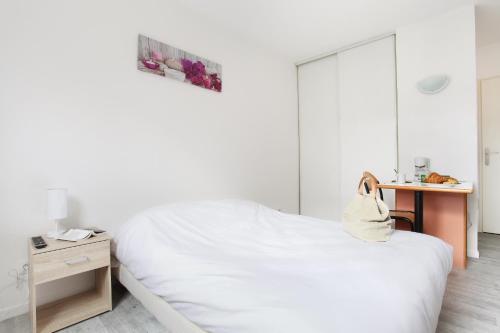 Neoresid - Résidence Clos Morlot : Apartment near Beire-le-Fort