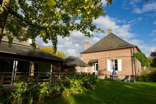Domaine des Célestins : Guest accommodation near Machy