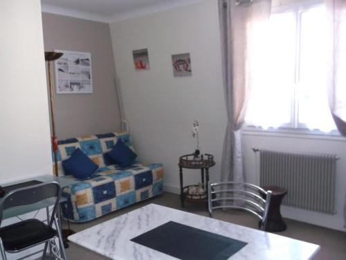 Studio 1/2 pers - Cabourg bord de mer : Apartment near Cabourg
