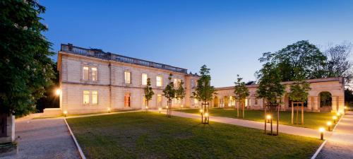 Hôtel Château La Chèze : Hotel near Artigues-près-Bordeaux