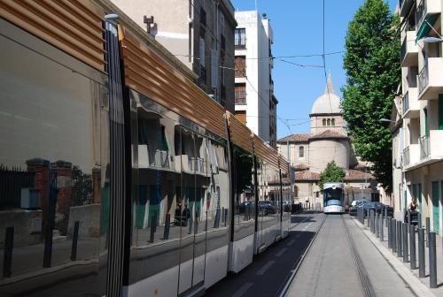 Pied à Terre en Ville : Bed and Breakfast near Marseille 4e Arrondissement