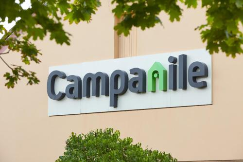 Campanile Colmar : Hotel near Houssen