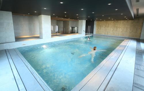 Ibis Niort Est Mendes France : Hotel near Chauray