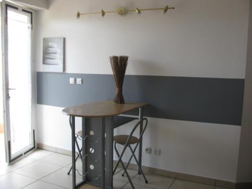 Gite MARTIN : Apartment near Les Matelles