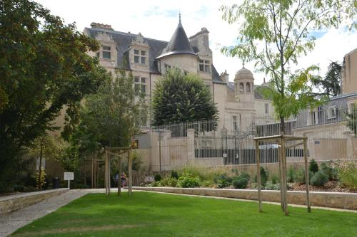 Les Appartements de Beaucé : Apartment near Poitiers