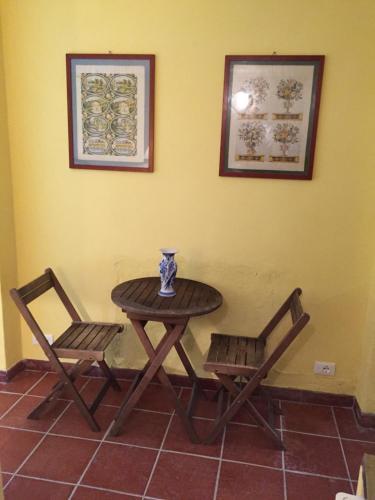 La Masa : Guest accommodation near Èze