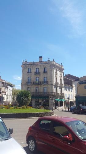 2 L'ÉTOILE : Apartment near Saint-Sébastien-d'Aigrefeuille