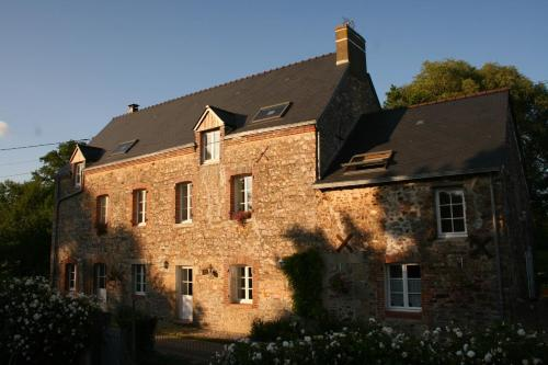 Le Moulin des Forges : Bed and Breakfast near Châtres-la-Forêt