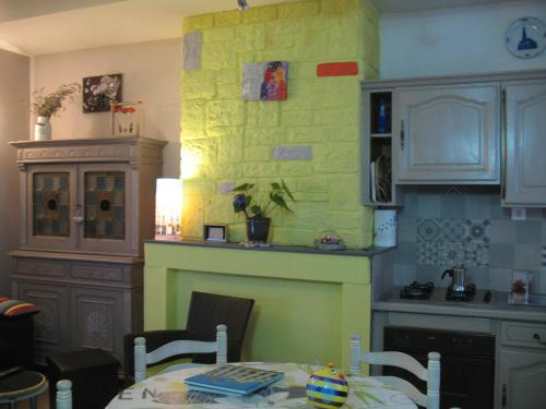 L'arras Square : Guest accommodation near Avesnes-le-Comte