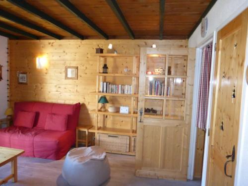 Chalanche : Apartment near Faucon-de-Barcelonnette
