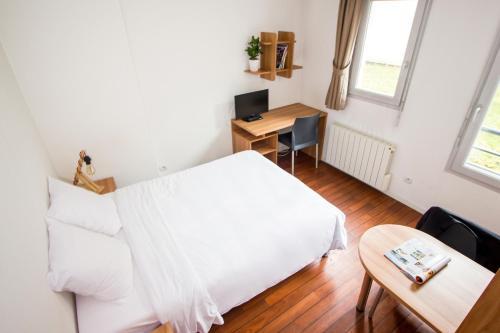 Zola Park : Guest accommodation near Villeurbanne