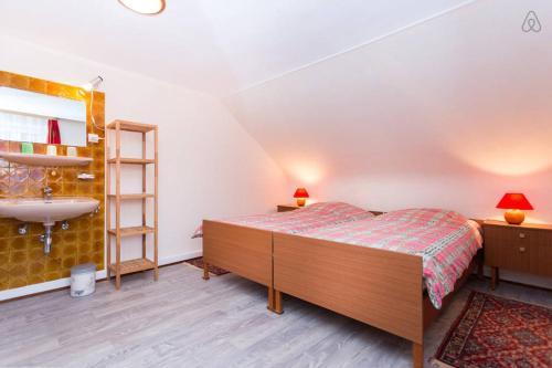 Appartement à Munster : Apartment near Soultzeren
