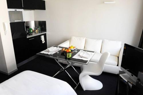Rex Résidence : Guest accommodation near Azereix