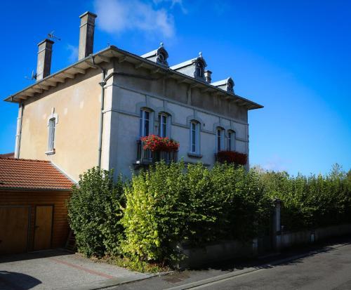 La Dragée Hôte, Chambres chez l'habitant : Guest accommodation near Louvemont-Côte-du-Poivre